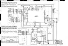 Buy KENWOOD RXD-303E 353E 503E 553E 653E A33 A53 Technical Information by download #