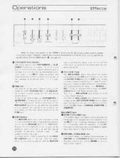 Buy Yamaha CS70ME 3 Operating Guide by download Mauritron #247235
