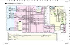 Buy JVC EMX5016CF E-B CIR6 DSP TO Service Manual by download Mauritron #251005