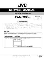Buy JVC AV14BJ8EPS by download Mauritron #269400