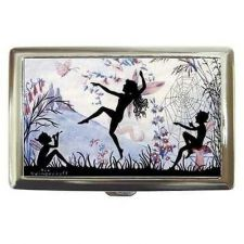 Buy Fairies Pixies Sprites Cigarette Money Credit Card Case