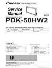Buy Pioneer A3109 Manual by download Mauritron #227051