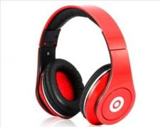 Buy Red Yongle Stereo Sound Headphone Headset with Microphone for MP3 MP4 PC