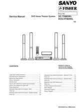 Buy Fisher. SM5810583-00_0D Service Manual by download Mauritron #218448