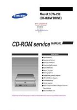 Buy SAMSUNG SCW230 by download #106806