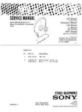 Buy Sony it-d10 Service Manual. by download Mauritron #241694