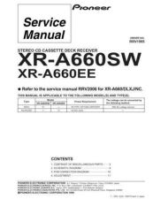 Buy PIONEER R1995 Service I by download #106329