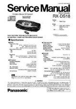 Buy Panasonic MKE0507602SE Service Manual by download Mauritron #267931