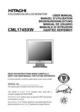 Buy Fisher CML174SXW ES Service Manual by download Mauritron #215190