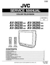 Buy JVC AV-30W776-S Service Manual. On by download Mauritron #269834
