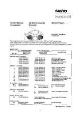 Buy Fisher. SS960018-00_11 Service Manual by download Mauritron #218655