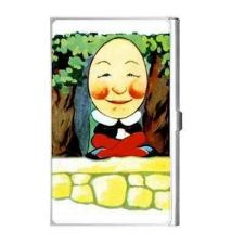 Buy Humpty Dumpty Business Credit Card Holder