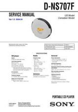 Buy Sony DCR-HC90HC90E[2] Service Manual by download Mauritron #239568