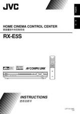 Buy JVC RX-E5S by download Mauritron #272346