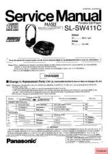 Buy Panasonic slct590sg-sm Service Manual by download Mauritron #268865