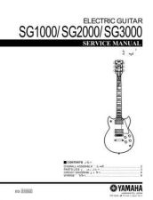 Buy JVC SG1000_2000_3000_J Service Manual by download Mauritron #255328
