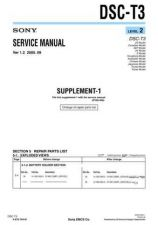 Buy Sony DSR-PD100PD100P Manual by download Mauritron #228796