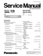 Buy Panasonic MD0512459S1 Service Manual by download Mauritron #267752