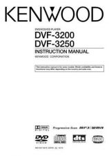 Buy Kenwood dvf-3250 by download Mauritron #221184