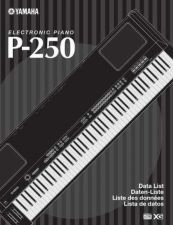 Buy Yamaha P2700F Operating Guide by download Mauritron #249074