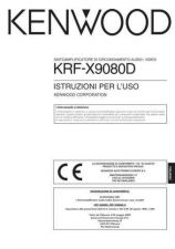 Buy Kenwood KRF-X9090D by download Mauritron #219528