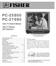 Buy Fisher PC-25R90(SS780037) Manual by download Mauritron #216083
