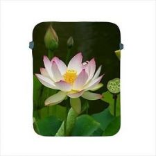 Buy Lotus Flower Ipad 2 3 4 Protective Soft Sleeve Case