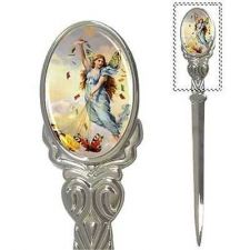 Buy Butterfly Fairy Vintage Art Mail Letter Opener