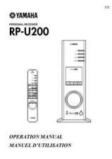 Buy Yamaha RS7000F1 Operating Guide by download Mauritron #249641