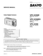 Buy Fisher. VPCX360EX Service Manual by download Mauritron #219007