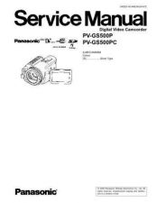 Buy Panasonic MKE0706874SE Service Manual by download Mauritron #267968