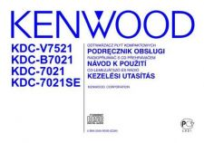 Buy Kenwood B64-2595-00 Operating Guide by download Mauritron #220893