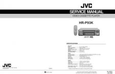 Buy JVC 82767 TECHNICAL INFORMAT by download #105854