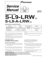 Buy Pioneer R2239 Manual by download Mauritron #227933