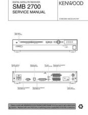 Buy KENWOOD SMB_2700 by download #101602