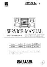 Buy AIWA NSX-BL24 G by download #100182