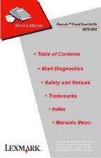 Buy LANIER EXECJET_II_IIC__4076_00X_ by download #101644