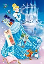 Buy Personalized Disney Cinderella Themed Gift Name On Rice Necklace,Cell Charm