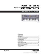 Buy Yamaha PSR-OR700 OV2 E Manual by download Mauritron #259128
