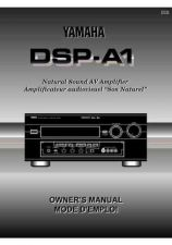 Buy Yamaha DSP1D EN OM R3 Operating Guide by download Mauritron #247568
