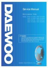 Buy Daewoo G371GHR001(r) Manual by download Mauritron #226113