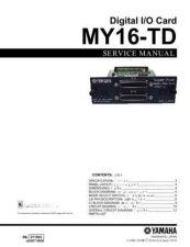 Buy Yamaha MX400 SM Manual by download Mauritron #258229