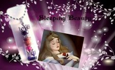 Buy Personalized Sleeping Beauty Name On Rice Gifts ,Necklace ,cell phone charms