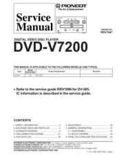 Buy Pioneer R1947 Manual by download Mauritron #227750