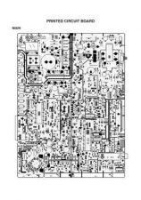 Buy LG GOLDSTAR CF20D73 84ABLK3 Service Information by download #112773