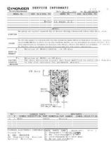 Buy A51067AG Technical Information by download #116907