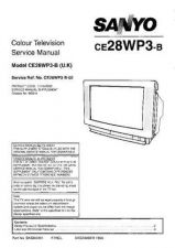 Buy Fisher CE28WP3-B-02 Service Manual by download Mauritron #214667