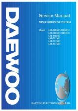 Buy DAEWOO AMI- by download #107952