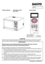 Buy Fisher. Service Manual For EM-G274EUK by download Mauritron #217190