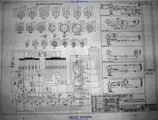 Buy Taylor 45B Schematic by download Mauritron #235892